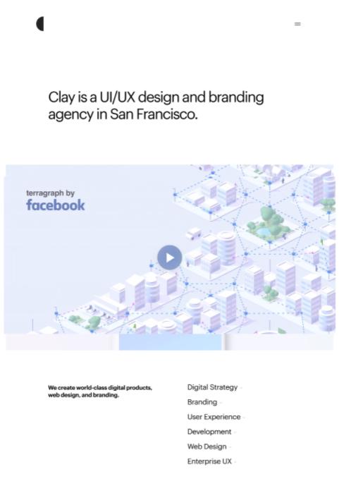 branding agency website